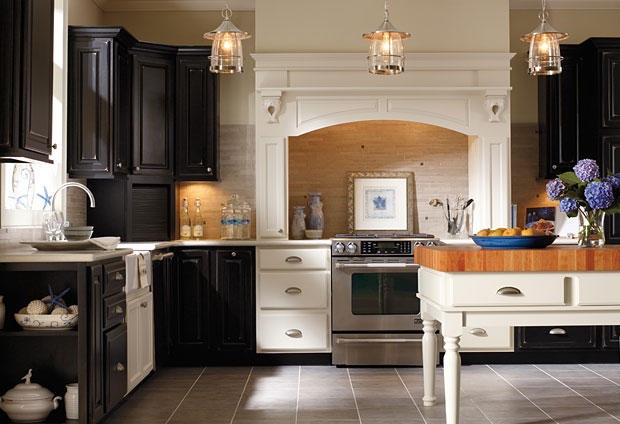 Everything You Need To Know About Kitchen Cabinets