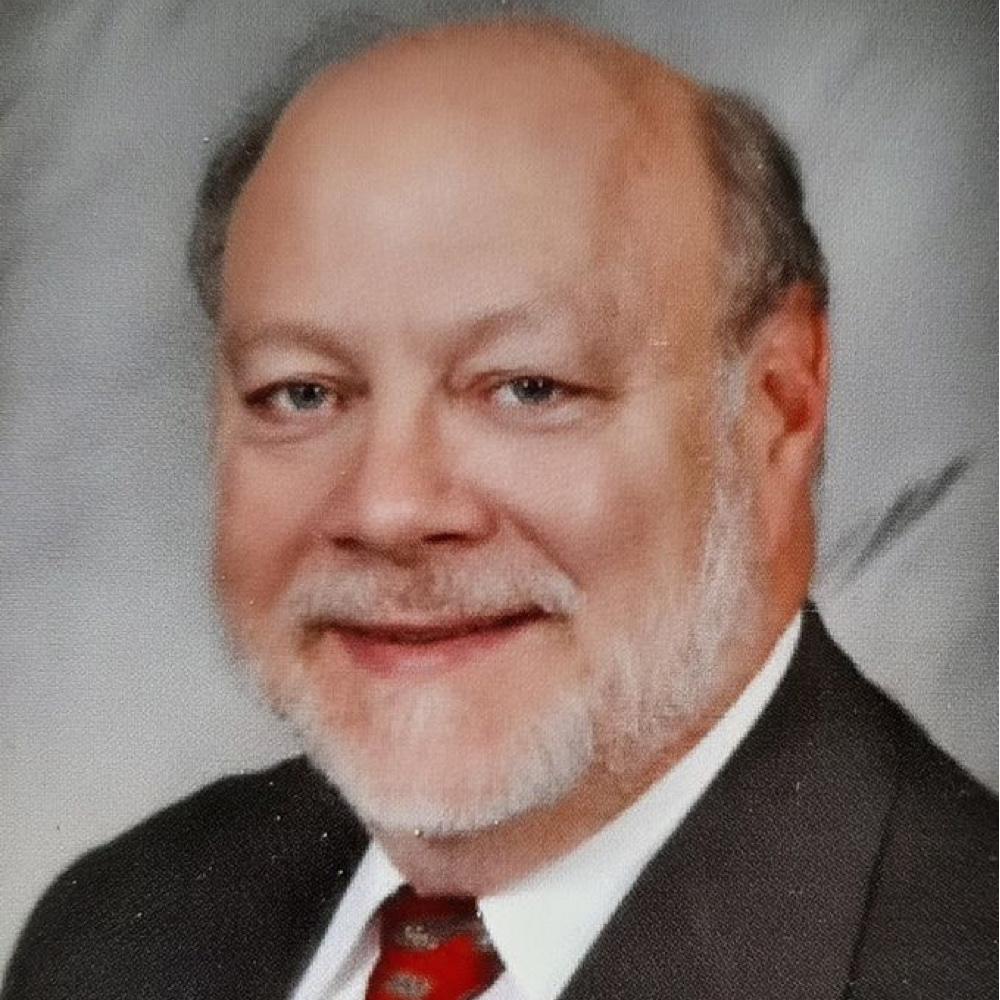 Lion Robert W.