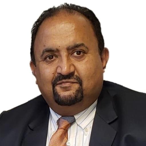 Lion Kamlesh Patel