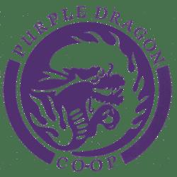 Purple Dragon Co-op