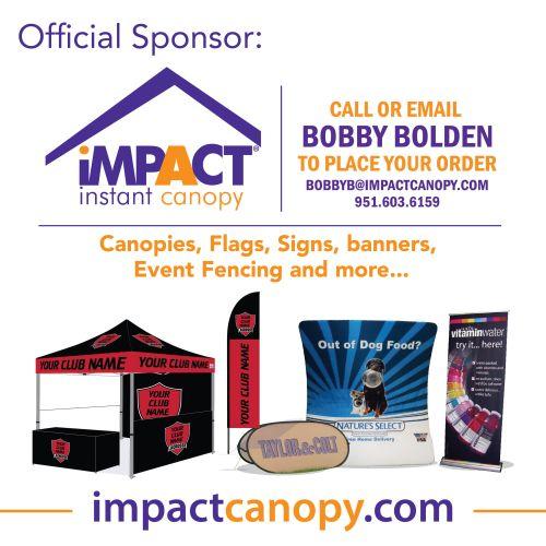 Impact Canopy USA
