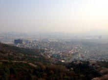 Seoul haze 2