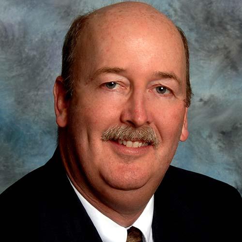 Bud Jones Auditor