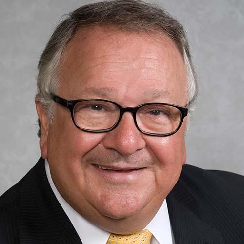 Paul Miola Reinsurance Director
