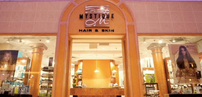 mystique hair salon nj