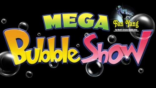 MegaBubble