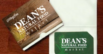 deans natural market
