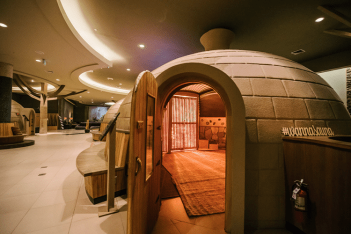 9 Relaxing NJ Spas For When You Need A Daycation