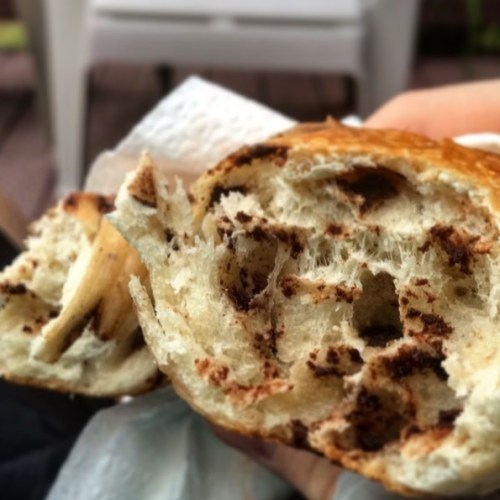 hot bagels and more nj