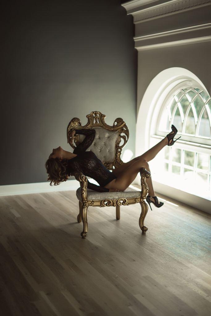 Cate Scaglione Life As Fine Art Studio