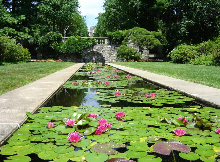 Best Gardens And Nature Centers In New Jersey