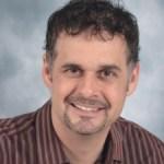 Paul MacNeill, editor Eastern Graphic