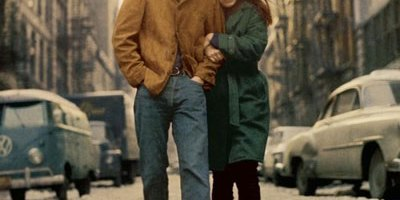 Bob Dylan not so Freewheelin' anymore