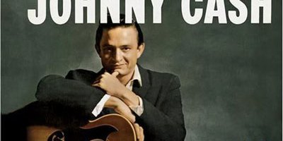 Johnny Cash, the old songs stir emotional memories