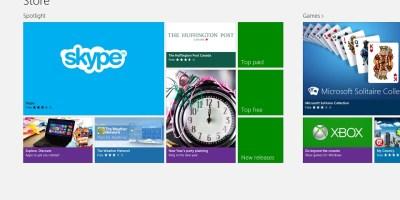 Windows Store has 35,971 apps