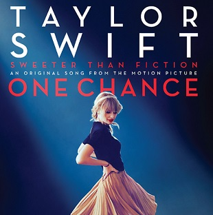 "Taylor Swift ""Sweeter Than Fiction"""