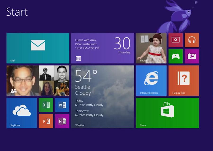 Series  15 Days To Windows 8 1