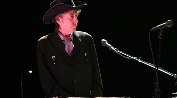Bob Dylan Italy 2006