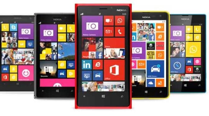 Nokia-Black
