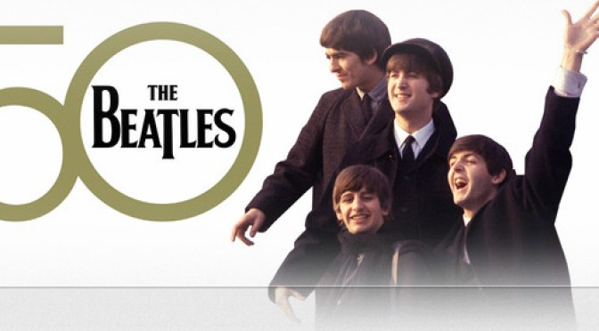 The Beatles 50 Years iTunes