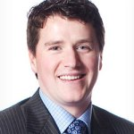 Jordan Brown, Executive Director District 14, Liberal Party of PEI (Cox & Palmer photo)