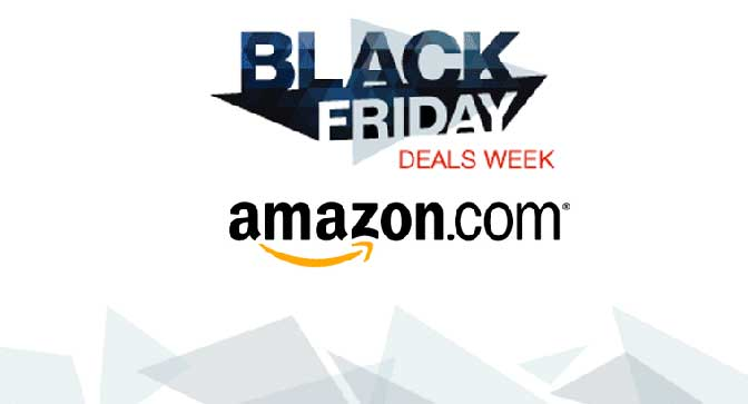 Amazon.com Black Friday Deals