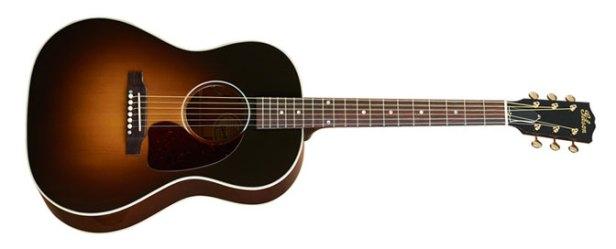 Gibson LG-2 Americana SKU LS2AVSNH1