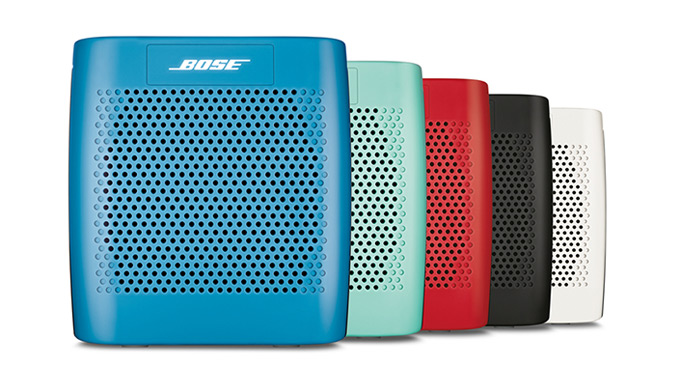 Trouble Connecting Disconnecting Your Bose Soundlink Color Njn