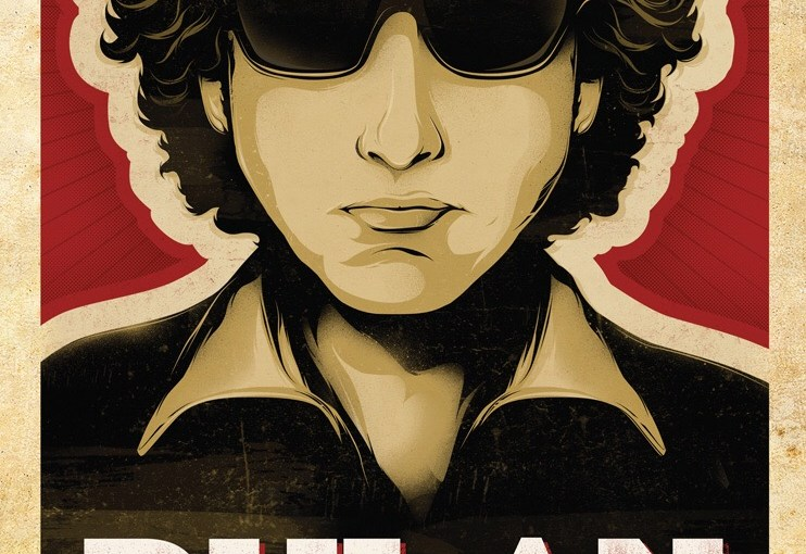Dylan Disk by Disk