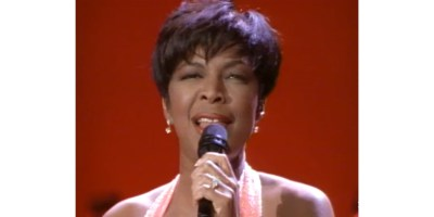 Natalie Cole - The Unforgettable Concert (1992) (photo Thirteen/WNET)