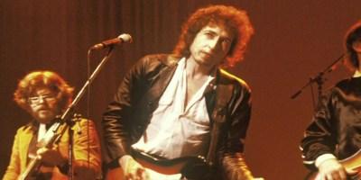Is Bob Dylan A Genuine Gospel Songwriter ? – NJN Network