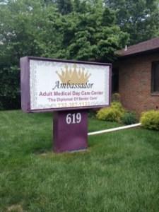 Ambassador Day Care Center