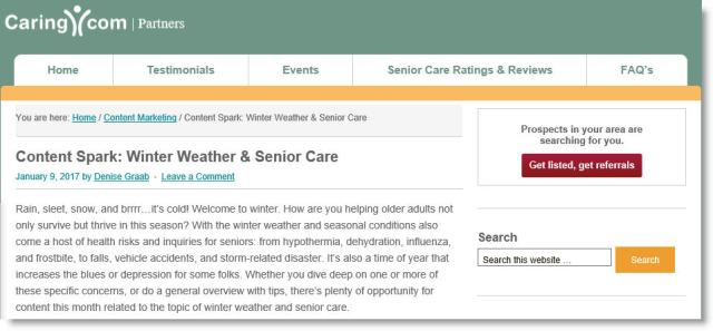 caring-com-senior-health