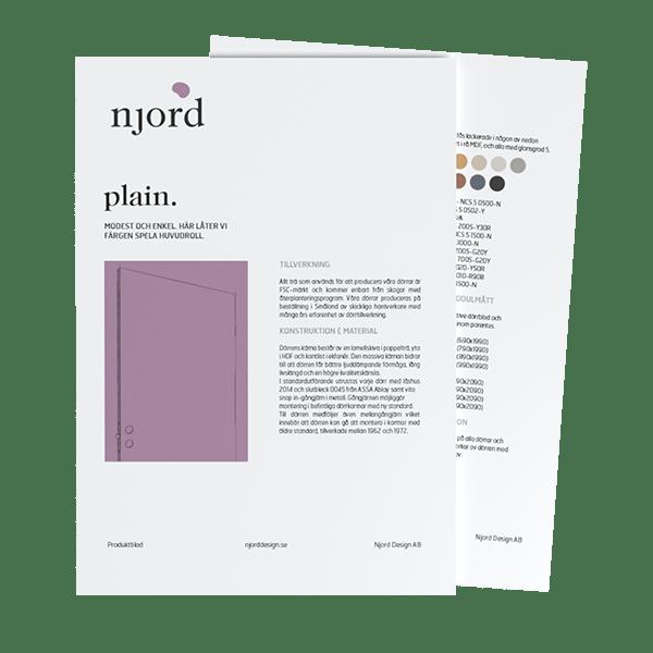 produktblad-innerdörr-plain-njord