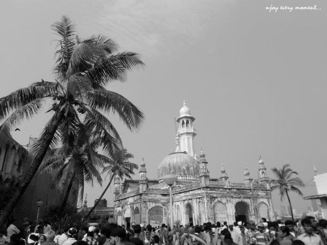 Hazi Ali ,Mumbai