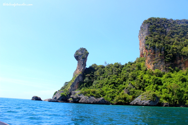 Chicken Island