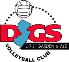 DIGS - A Bergen County, New Jersey Girls Volleyball Club