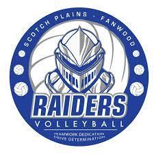 SPFHS Raiders Boys Volleyball Team - Home | Facebook