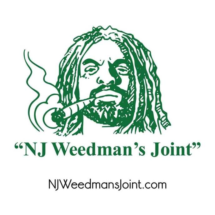 New Jersey Weedman Ed Forchion