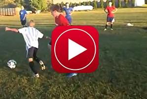 Northern NJ Soccer Training