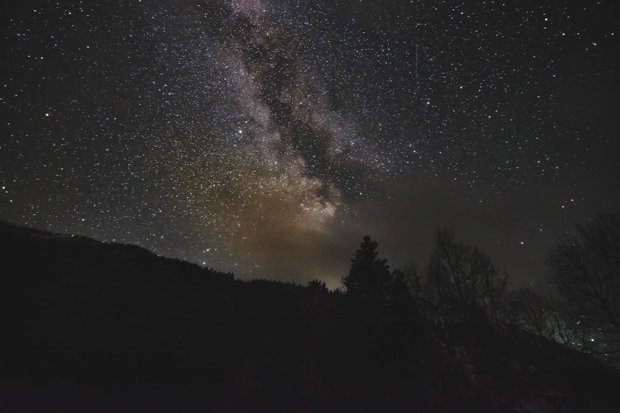 Photo Guide: Astrophotography Part 1