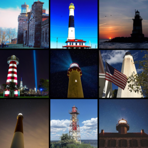 9 Best Photos of Lighthouses in New Jersey