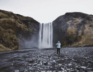 Photo Guide: How To Take Photos of Waterfalls
