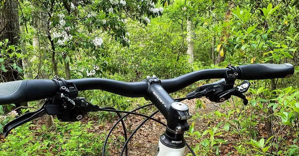 9 Top Spots for Mountain Biking in New Jersey