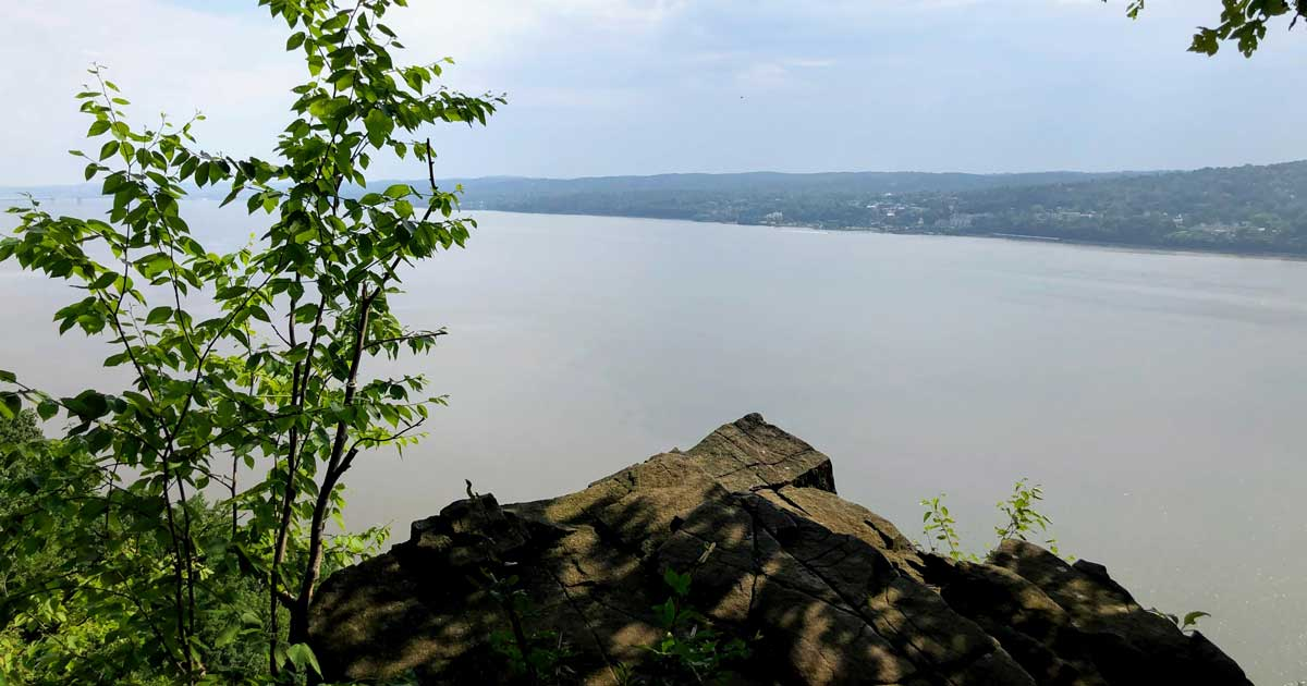 Read more about the article Exploring Palisades Park from Above and Below