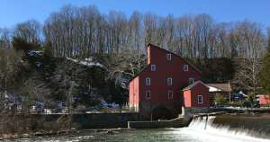 Read more about the article Tour Clinton, New Jersey: a Town of History & Charm