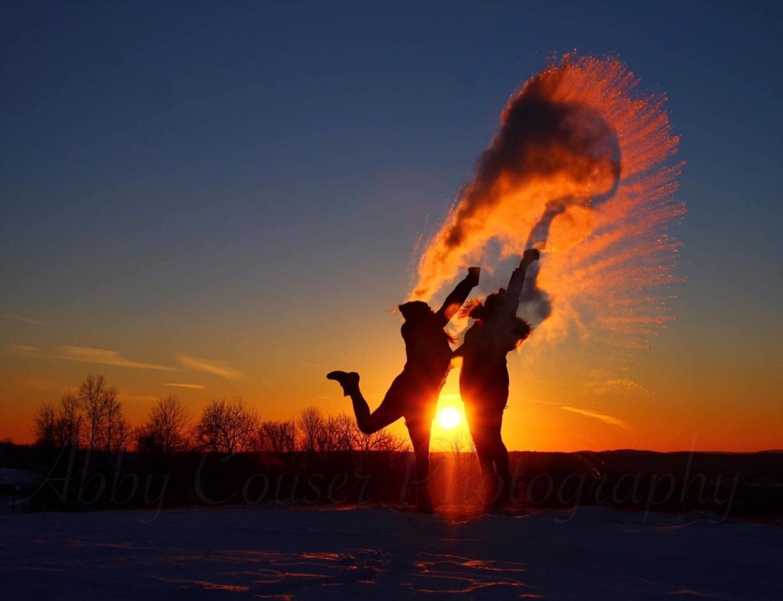 NJspots Winter Photo Contest Winners