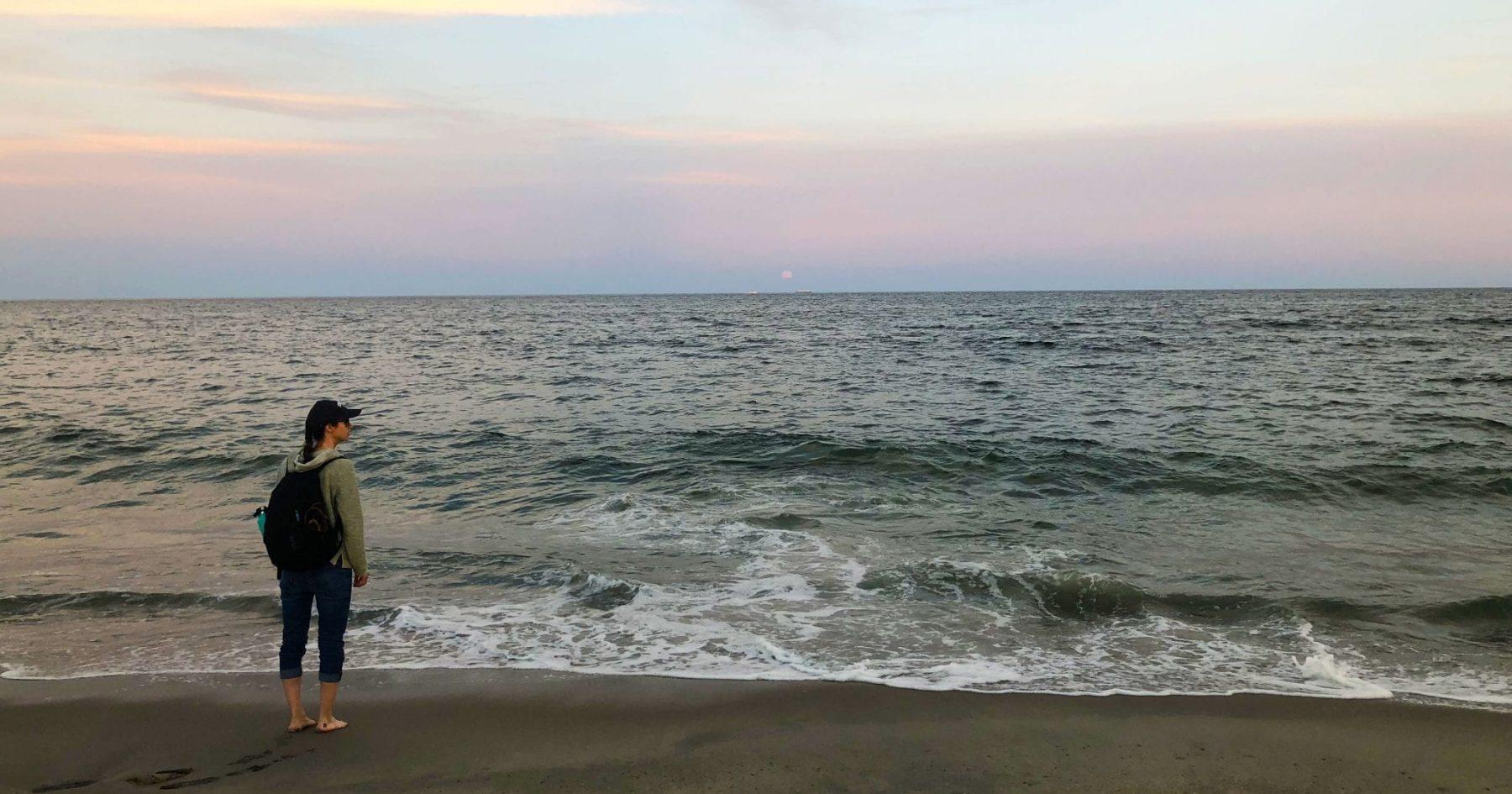 Meetup/Cleanup: Asbury Park Boardwalk