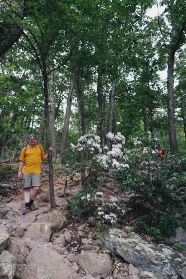 Gene Hiking
