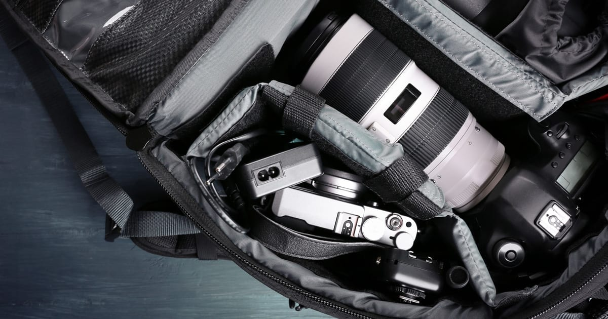The Ultimate Photography Gear Guide